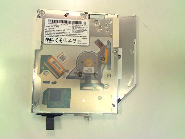DVD Laufwerk für MacBook Pro15 A1286 2011 Notebook Brenner