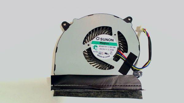 CPU Kühler für ASUS G550JK MF60070V1 Notebook Lüfter FAN