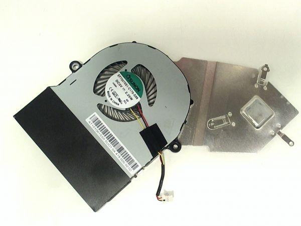 CPU Kühler für Acer E5-511-C0L9 Notebook Lüfter