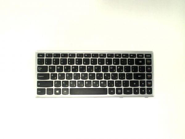 Tastatur für Lenovo IDEAPAD Z410 Notebook Keyboard