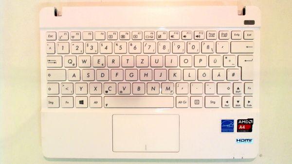 Tastatur für ASUS X102B Notebook Keyboard inkl. Topcase DE (deutsch) 39EJBBCJN00