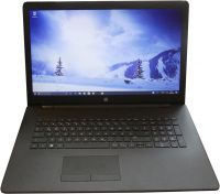 HP 17-ak002ng AMD A6-9220 4GB 1000GB Windows 10 Notebook neu