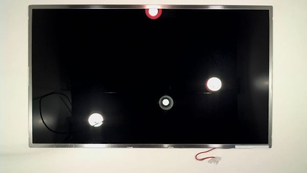 "Display LCD für Acer Aspire 5541G B156XW01 V.0 Notebook 39,6cm(15.6"") glossy"