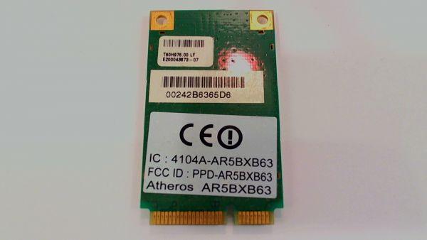 Wireless Adapter Notebook WLAN Modul eMachines 520 Atheros AR5BXB63 – gebraucht Artikel -