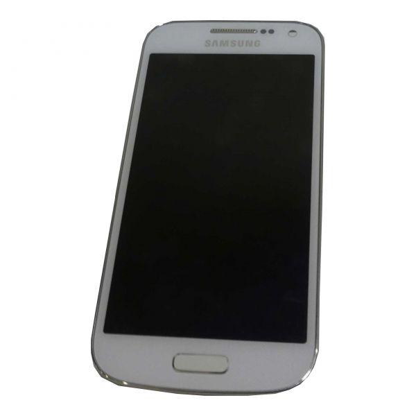 Samsung Galaxy S4 Display Kompletteinheit WEIß inklusive LCD+Touchscreen GT-I95051