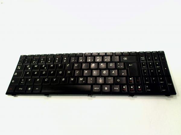 Tastatur für Lenovo G565 25-009958 Notebook Keyboard