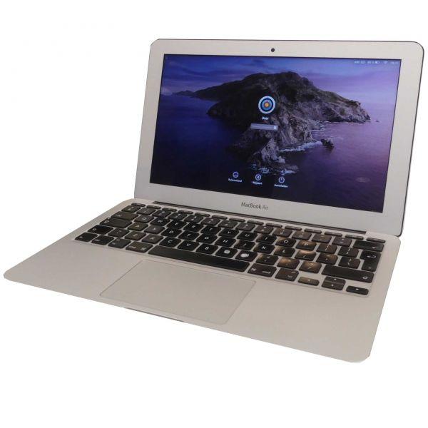 """Apple Macbook Air 7.1 (2012) , Intel Core i5-3317U, 11"""" 4GB Mac OS gebraucht Notebook"""