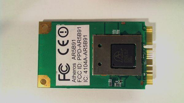Wireless Adapter Notebook WLAN Modul für Acer Aspire 6530 Artheros AR5B93