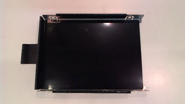 Notebook Festplatten Rahmen für Medion MD 98310 Hdd Caddy