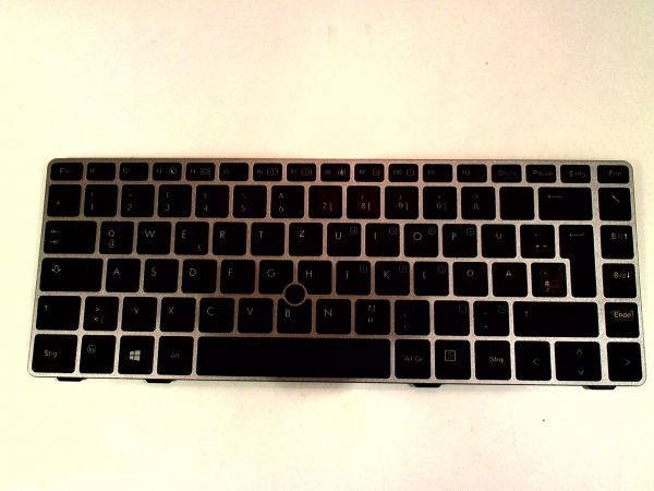 Tastatur für HP NSK-HZ6UV Notebook Keyboard