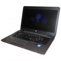 """HP EliteBook 840 G2 Notebook Intel Core  i5-5300U CPU@2.40GHz 14"""" 1510GB 4GB Win 10 Home gebraucht"""