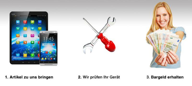 An und Verkauf für Technik in Leipzig