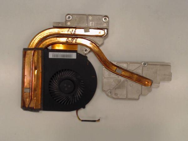 CPU Kühler für Lenovo IdeaPad Y580 Notebook Lüfter FAN MG60120V1-C150-S99