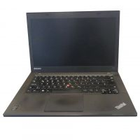 "Lenovo ThinkPad T440 Intel Core i5-4300U, 14"" 4GB 256GB Windows 10 Pro gebraucht Notebook"
