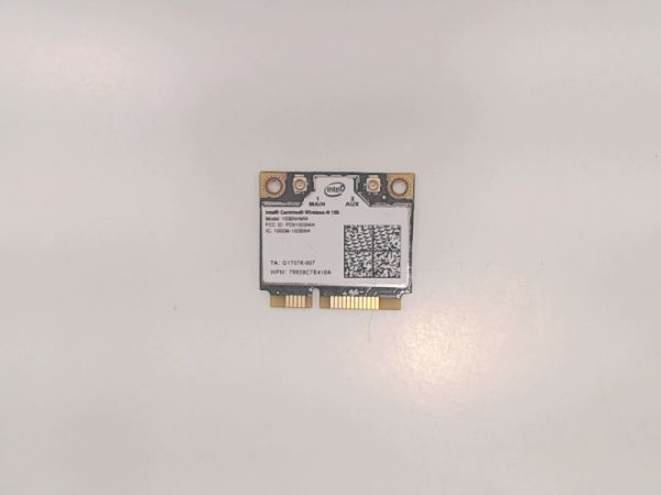 Wireless Adapter Notebook WLAN Modul Asus K53S 100BNHMW
