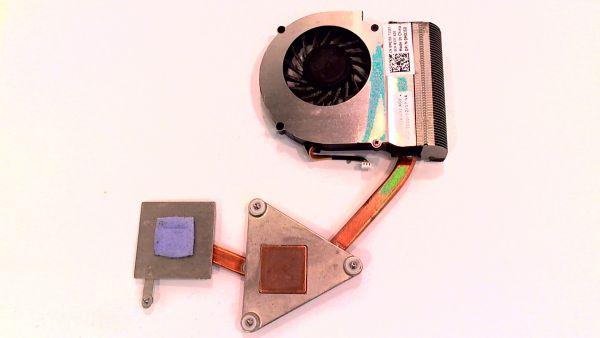 CPU Kühler für Dell Inspiron N5030 60.4EM36.001 A01 Notebook Lüfter FAN