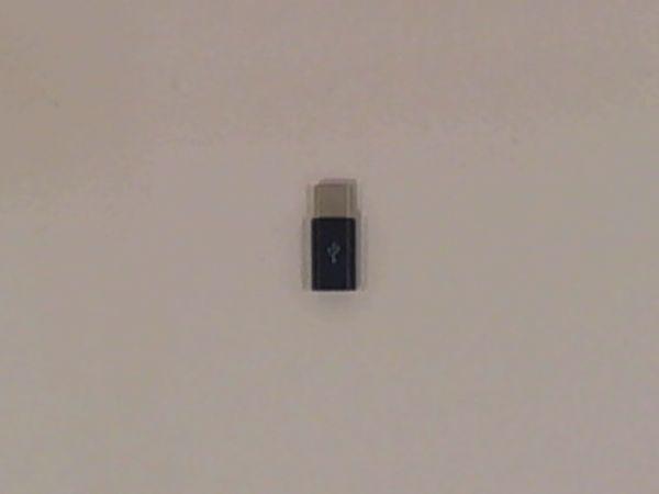 Micro USB zu USB 3.1 Type-C Adapter