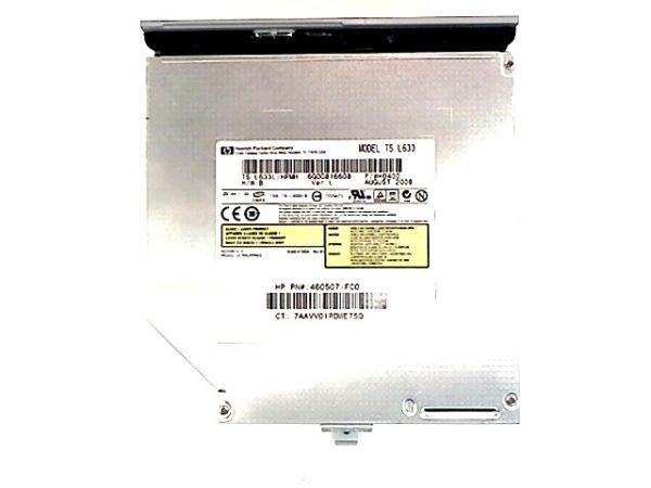 DVD Laufwerk für HP Pavillion DV7 1110eg 460507-FC0 SATA Notebook Brenner