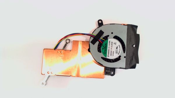 CPU Kühler für ASUS X102B EF40050S1-C110-S9A Netbook Lüfter FAN