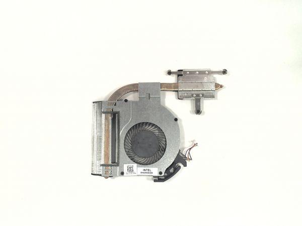 CPU Kühler für Lenovo V110-15ISK Notebook Lüfter FAN 5H40M09359
