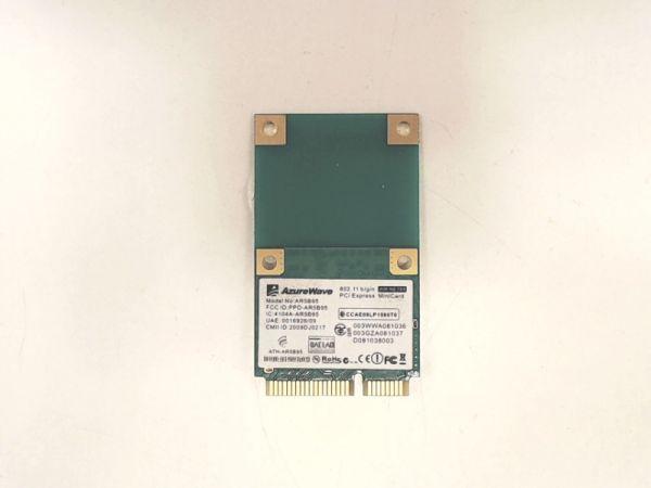 Wireless Adapter Notebook WLAN Modul Asus K50IJ AR5B95