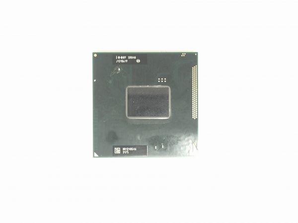 CPU für Acer Aspire 5750 Series Intel Core i5-2430M 2,4GHz Prozessor SR04W Notebook