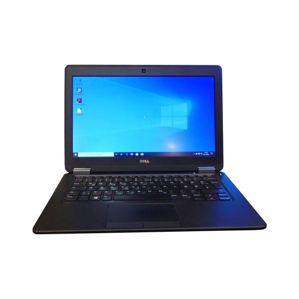 """Dell Latitude E7250 Notebook Intel Core i5-5300U 12.5"""" 128GB 4GB Win 10 Pro gebraucht"""