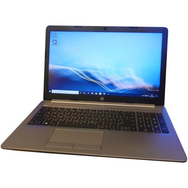HP 255 G7 (9TV57ES) silber Notebook AMD A4 4GB SSD 128GB Windows 10 Notebook neu