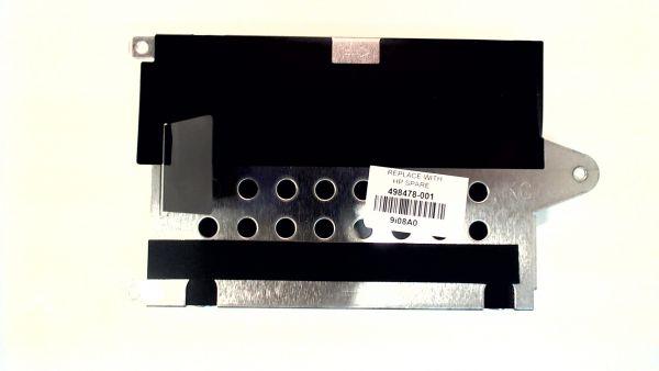Notebook Festplatten Rahmen für Compaq Presario CQ60-100EG Hdd Caddy 498478-001