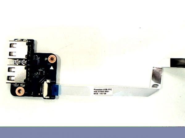 USB Board Platine Karte Notebook Buchse für Aspire V 17 Nitro
