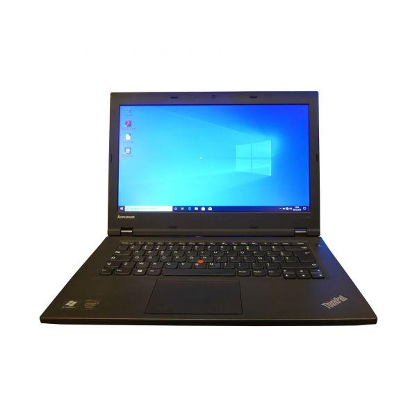 "Lenovo ThinkPad L440 Notebook Intel Pentium 3550M 2x 2,3GHz 14"" 4GB 500GB Win 10 Pro gebraucht"