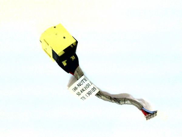 DC Buchse für Lenovo ThinkPad X230 50.4KH01.031 Notebook Netzteilbuchse Strombuchse Jack