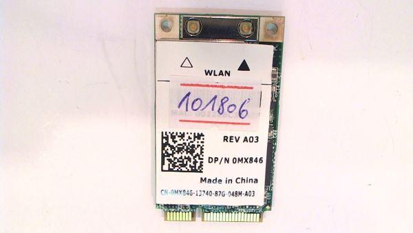 Wireless Adapter Notebook WLAN Modul für Dell Latitude D630 Broadcom BCM94321MC gebraucht Artikel -