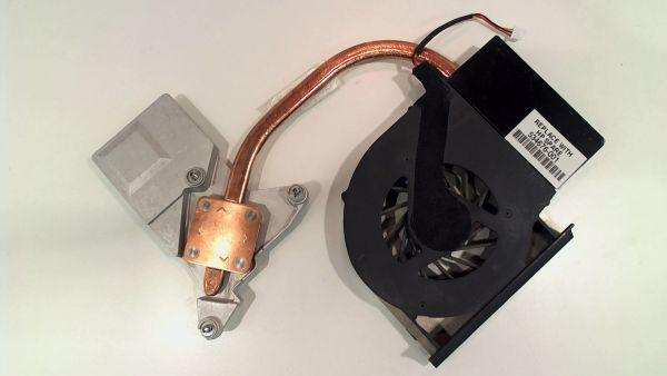 CPU Kühler für HP Presario CQ71 534676-001 Notebook Lüfter FAN