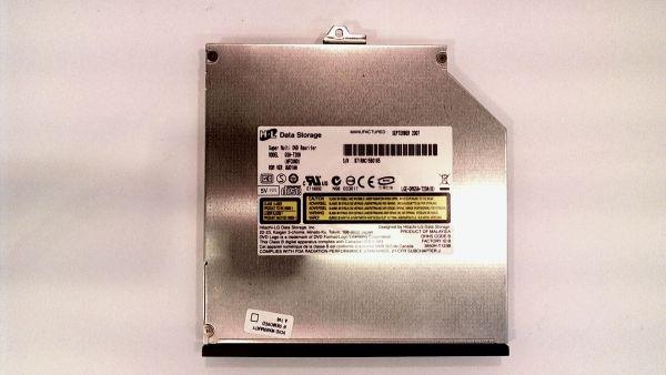 DVD Laufwerk für Fujitsu Siemens Amilo GSA-T20N PATA IDE Notebook Brenner