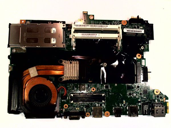 Mainboard für Lenovo Thinkpad T430s 04X3675 inkl. CPU Hauptplatine Motherboard
