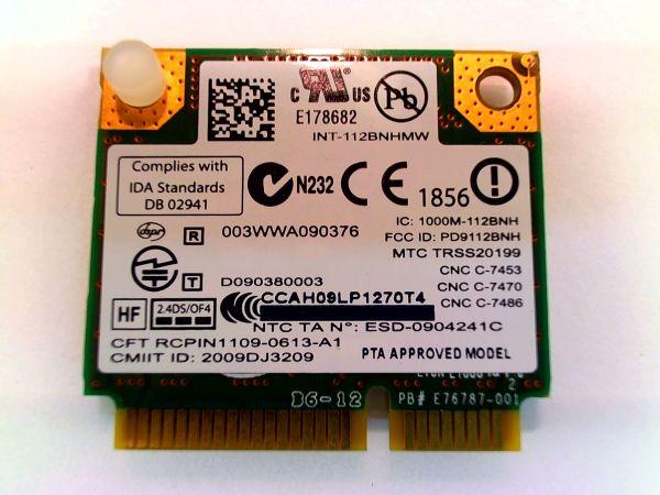 Wireless Adapter Notebook WLAN und Bluetooth Modul Lenovo Ideapad Z570