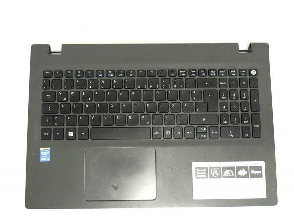 Tastatur für Acer Aspire E5-573-33DE Notebook Keyboard inkl. Topcase DE (deutsch)