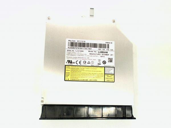 DVD Laufwerk für Notebook Acer Aspire 7739 SATA Notebook Brenner