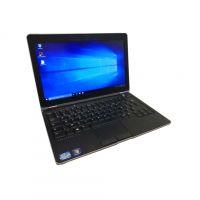 "Dell Latitude E6230 INTEL i5-3320M 12,5"" 320GB 4GB Windows 10 Pro gebraucht Notebook"
