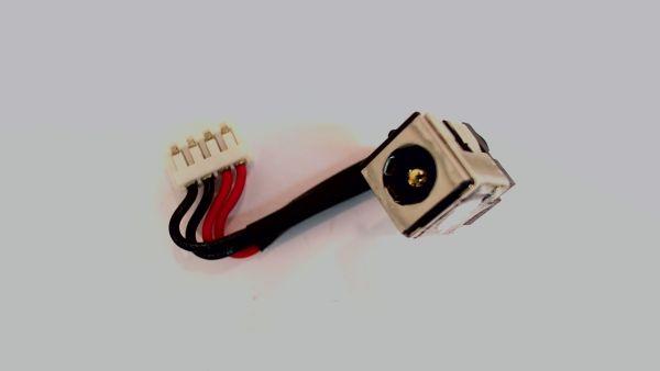 DC Buchse für Asus X5DAF Notebook Netzteilbuchse Strombuchse Jack