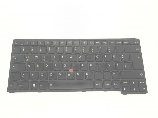 Tastatur für Lenovo ThinkPad Yoga 14 Notebook Keyboard - gebraucht Artikel -