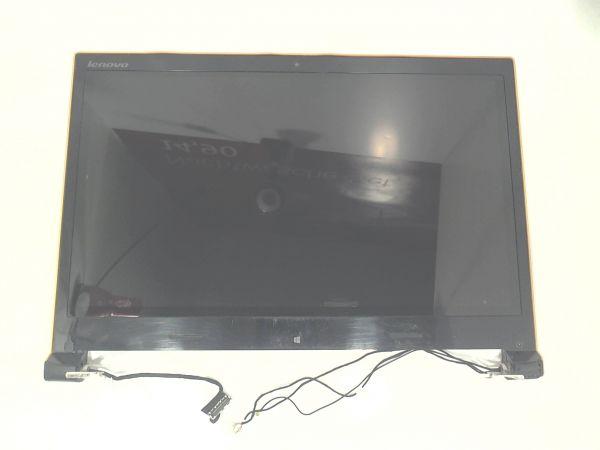 "Displayeinheit (assembly) LCD für Notebook Lenovo IdeaPad Flex 15 20309 15,6"" glossy"