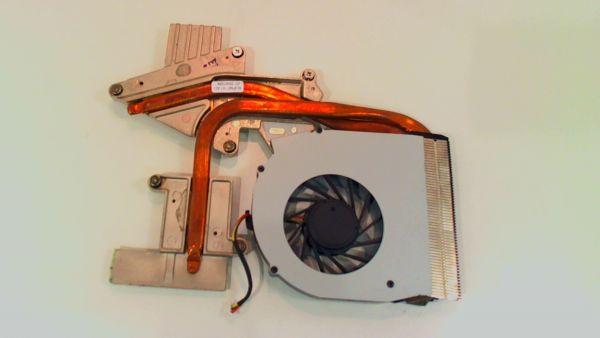 CPU Kühler für Acer Aspire 5742g DFS551305MC0T Notebook Lüfter FAN