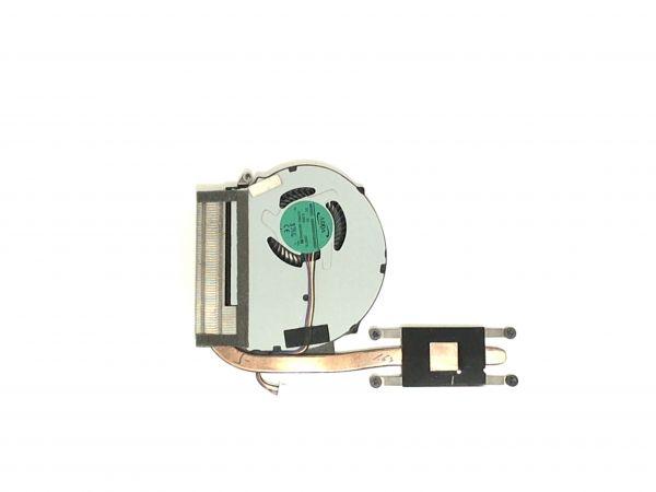 CPU Kühler für Lenovo IdeaPad Flex 15D Notebook Lüfter FAN