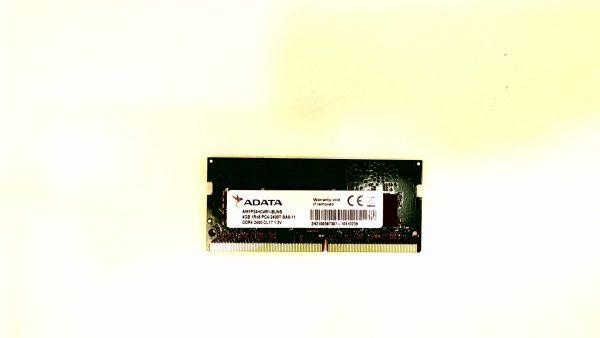 4 GB ADATA DDR4 1.2V Arbeitsspeicher AM1P24HC4R1-BUNS