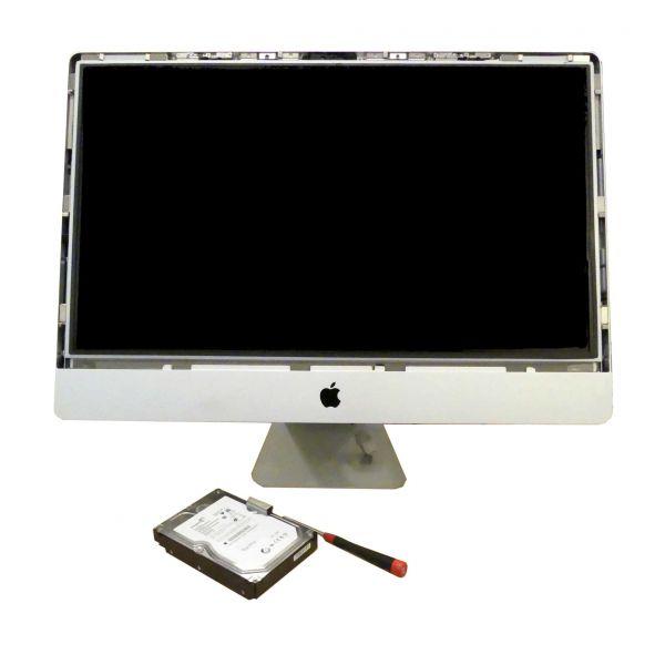 Festplattenwechsel für iMac