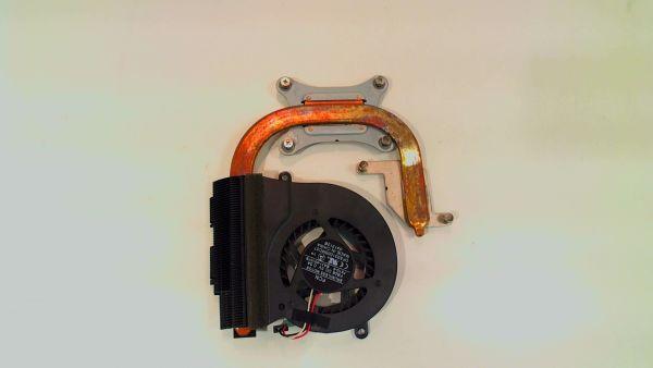 CPU Kühler für Samsung NP-300E5A BA31-00107B Notebook Lüfter FAN