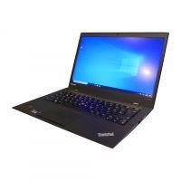 "Lenovo ThinkPad X1 Carbon G2 Notebook Core i5-4300U 14"" 8GB 256GB Win 10 Pro gebraucht"
