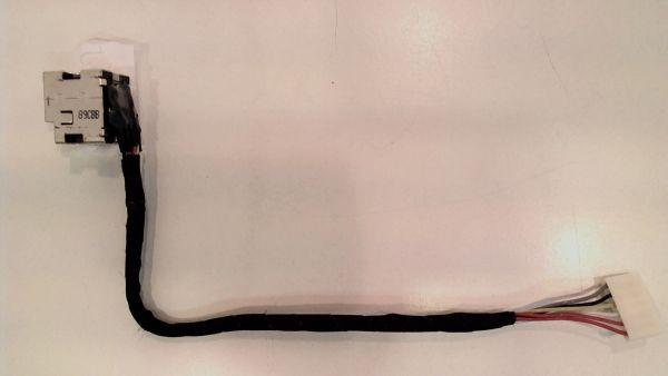 DC Buchse für HP DV5-1110eg Notebook Netzteilbuchse Strombuchse Jack